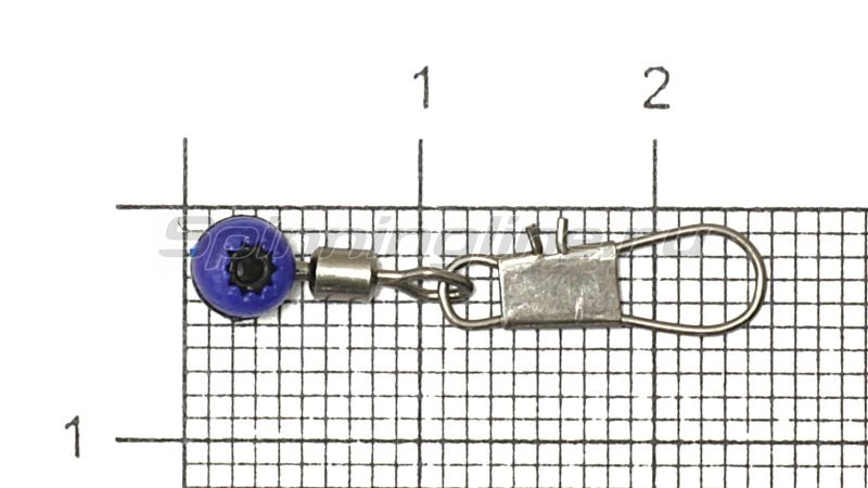 Скользящий крепеж для поплавка Kosadaka 4707BN-S -  1