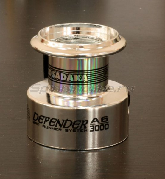 Катушка Defender A6 4000 -  5