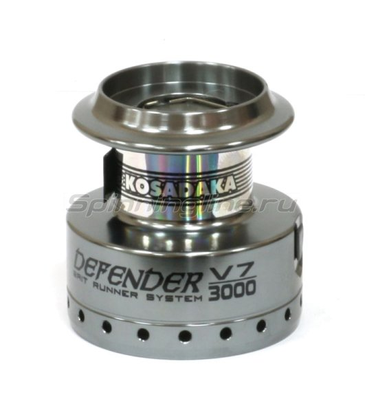 Катушка Defender V7 5000 -  5