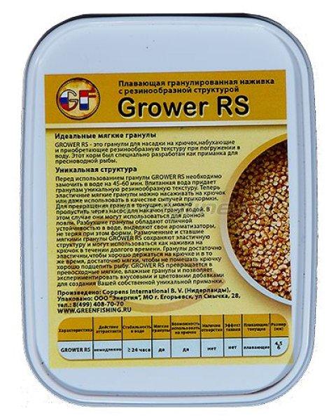 Пеллетс прикормочный Grower RS 6мм 280мл -  1