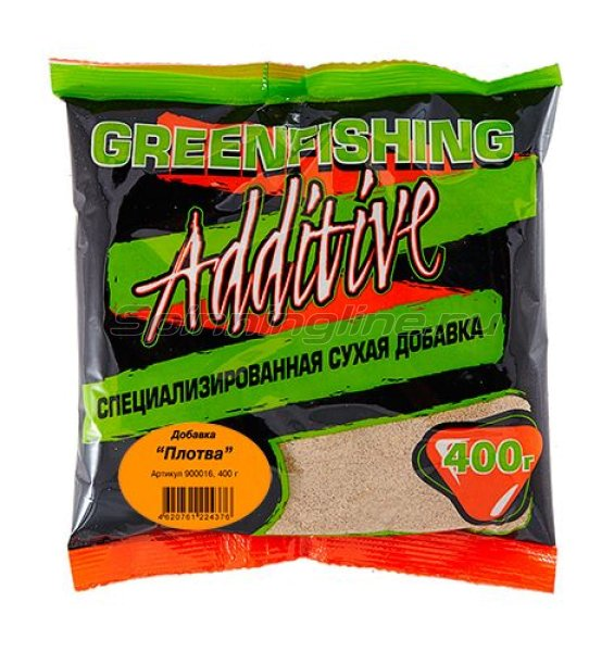 Greenfishing - ������� ������ 400 ��. - ���������� 1