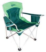 Кресло Savarra зеленый
