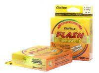 Монофильная леска Cottus Flash
