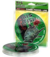 Монофильная леска Cottus Big Fish