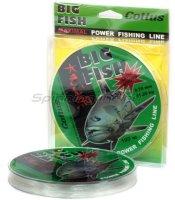 Леска Big Fish 100м 0,70мм