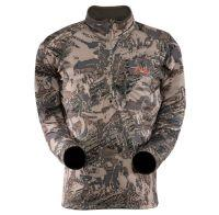 Рубашка Traverse Zip-T (10001)