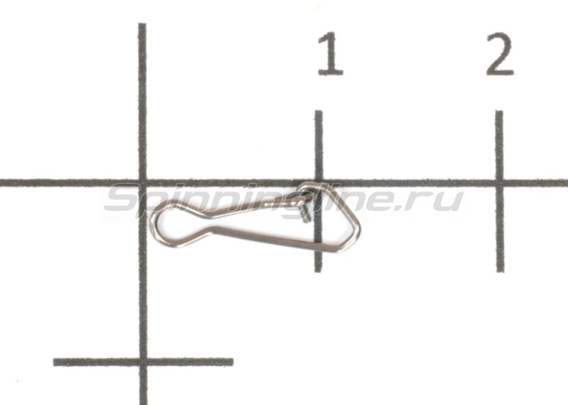Карабины Cottus Hook №10 - фотография 1