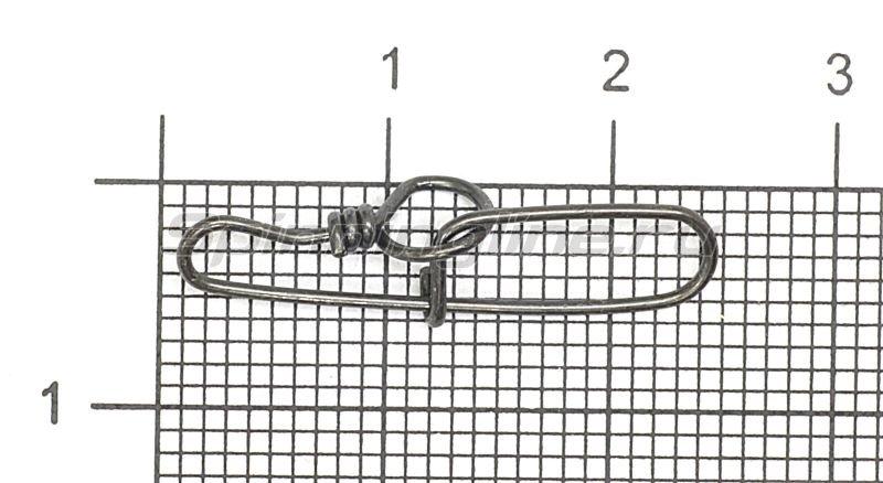 Карабин Cottus Interlock only №7 -  1