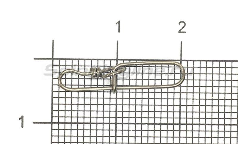 Карабин Cottus Interlock only №9 - фотография 1