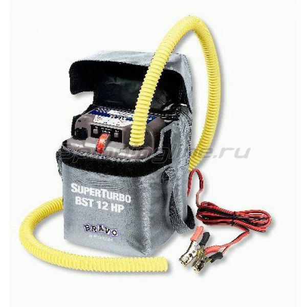 Насос электрический Bravo Super turbo 12HP - фотография 1