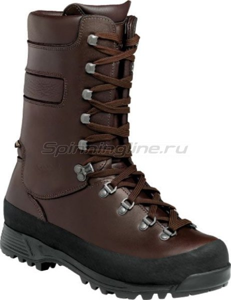 Ботинки Grizzly Top II GTX 11 -  1
