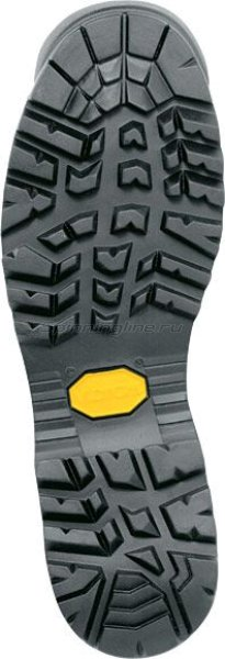 Aku - Ботинки Grizzly Top II GTX 11 - фотография 2