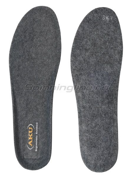 Aku - Стельки Thermoform 10 - фотография 1