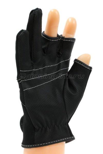 Перчатки спиннингиста Alaskan XL - фотография 2
