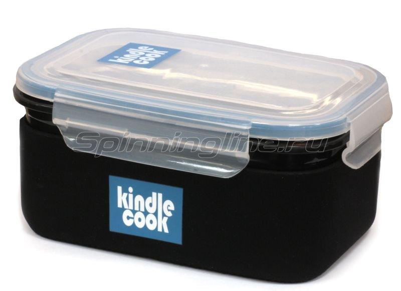Kindle Cook - Контейнер для разогрева воды миска 850 мл - фотография 1