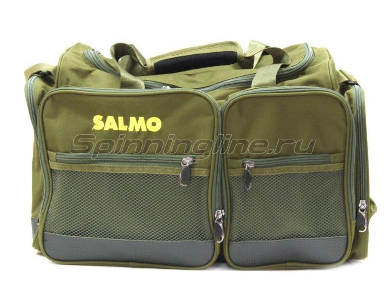 Сумка рыболовная Salmo 40 - фотография 1