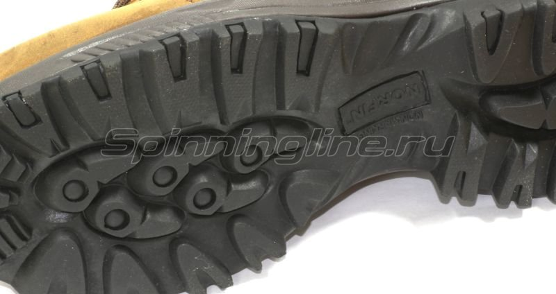 Norfin - Ботинки Scout 44 - фотография 4