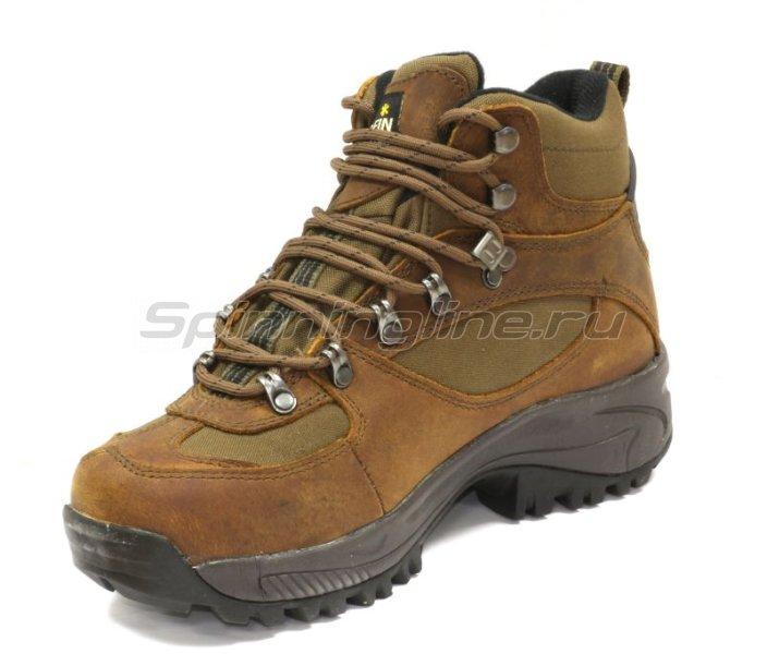 Norfin - Ботинки Scout 46 - фотография 2