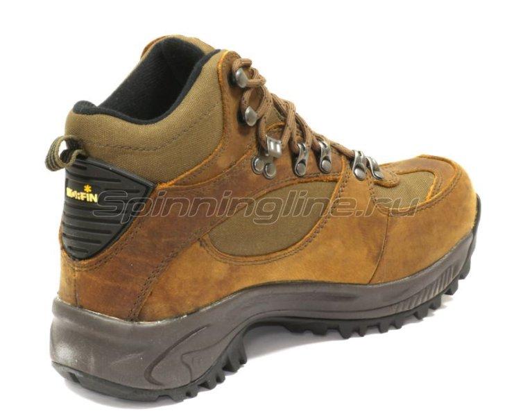 Norfin - Ботинки Scout 46 - фотография 3