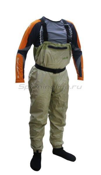�������� Norfin Whitewater XS - ���������� 1
