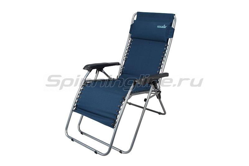 Кресло- шезлонг Norfin Somero NFL - фотография 1
