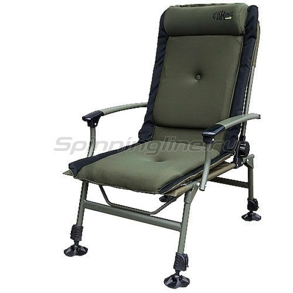 Кресло Norfin Preston NF -  1