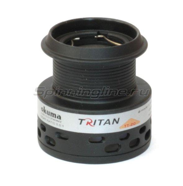 Катушка Tritan 30 FD -  4
