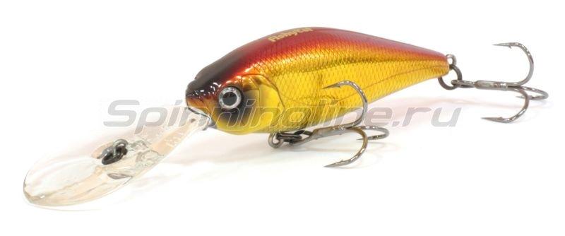 Fishycat - Воблер Deepcat 73F- SDR R15 - фотография 1