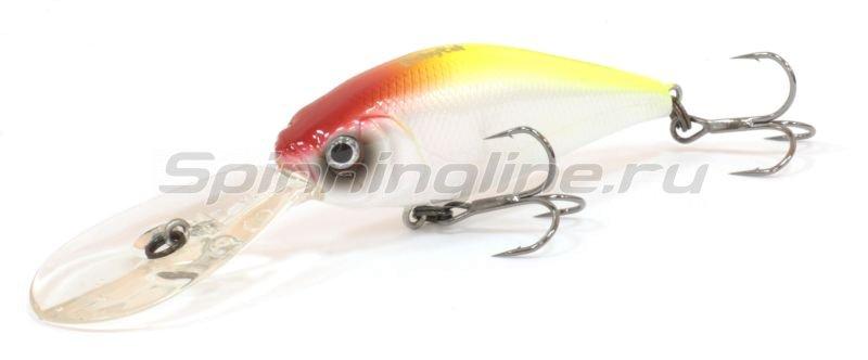 Fishycat - Воблер Deepcat 85F- SDR R06 - фотография 1
