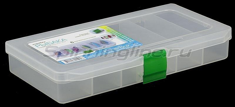 Коробка FisherBox 216 -  1