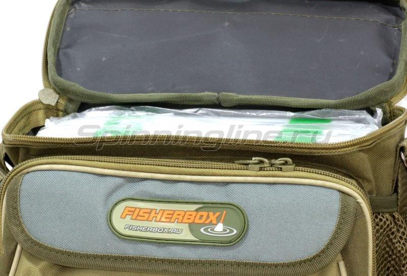 Сумка FisherBox С106 -  3