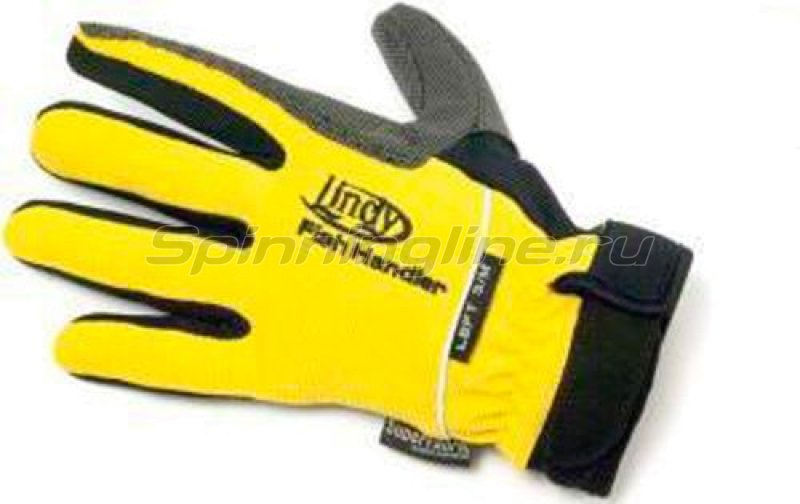 Lindy - �������� Fish Handling Glove-LH S/M left - ���������� 1