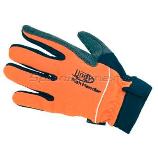 Lindy - Перчатки Fish Handling Glove-LH L/XL left - фотография 1