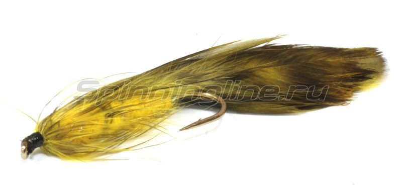 Sci Flies - ����� Matuka Yellow �08 - ���������� 1