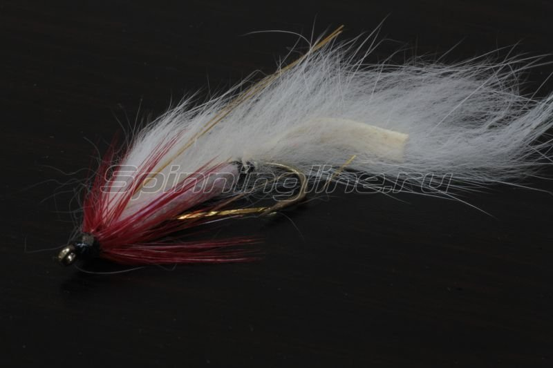 Sci Flies - Набор Zonker-White №06 - фотография 1