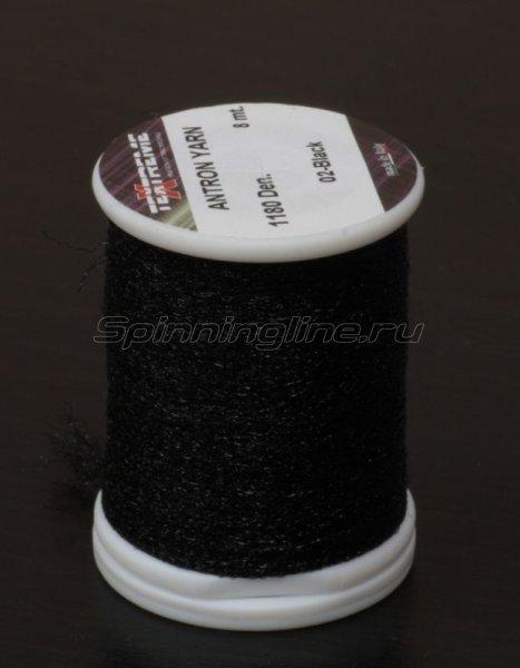 Нить Antron Yarn Spool black -  1