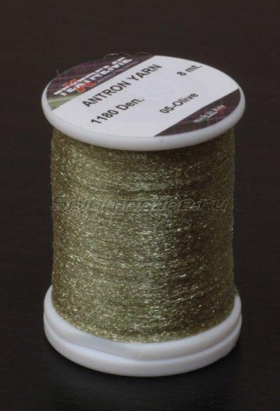 Textreme - Нить Antron Yarn Spool olive - фотография 1