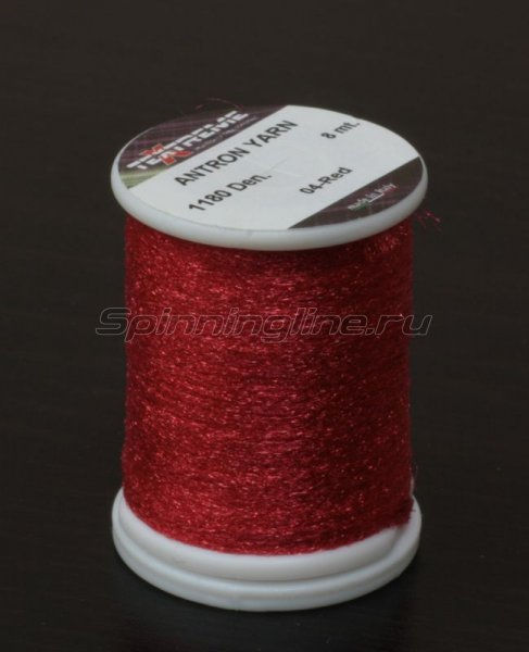 Textreme - Нить Antron Yarn Spool red - фотография 1
