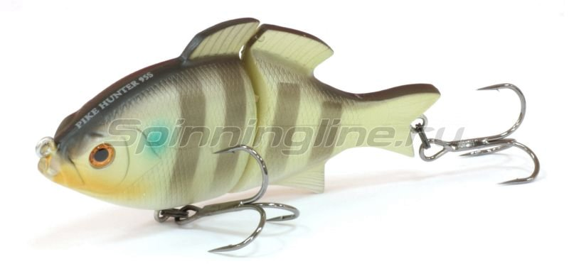 Воблер Pike hunter 95S 091 -  1