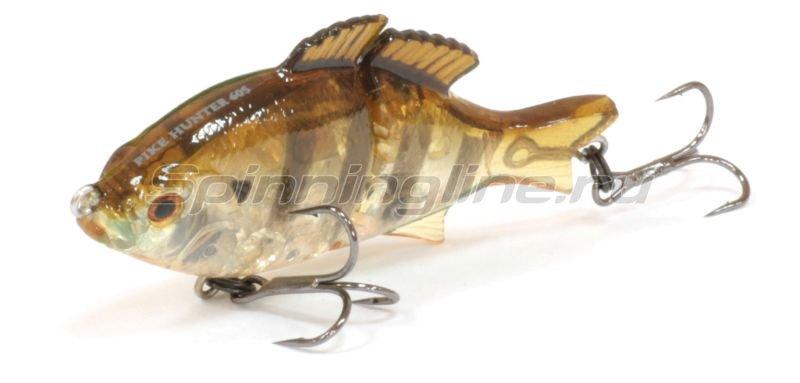 Воблер Pike hunter 60S 008 -  1