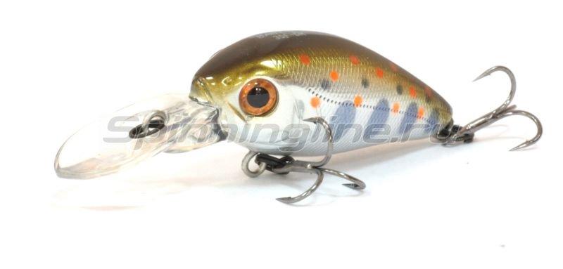Tsuribito - Воблер Baby crank 35F-DR 539 - фотография 1