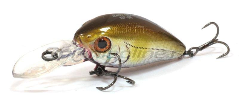 Tsuribito - Воблер Baby crank 35F-DR 550 - фотография 1