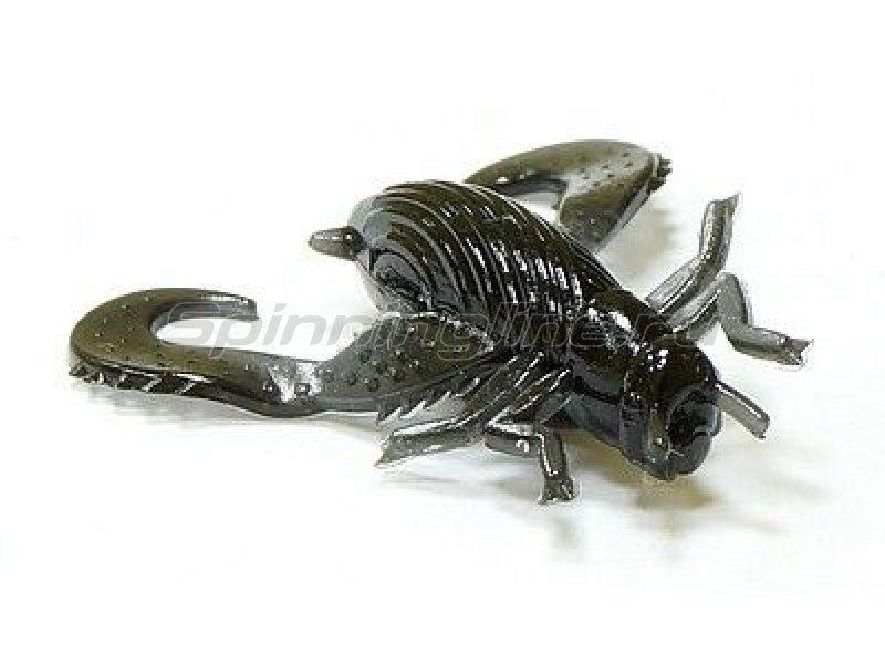 Big Bite Baits - Приманка Bug Series Cricket 01 - фотография 1