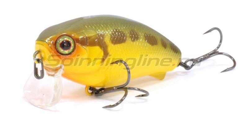 Воблер Cherry 0 Footer 56 bg frog -  1