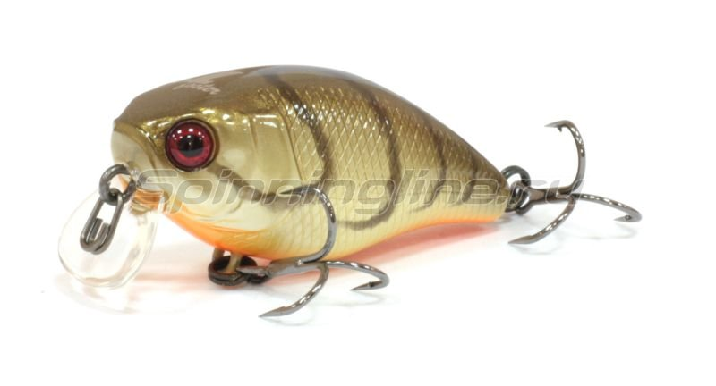 Jackall - Воблер Cherry One Footer 46 brown craw - фотография 1
