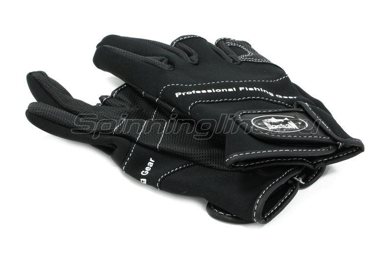 Перчатки спиннингиста Alaskan XXL -  4