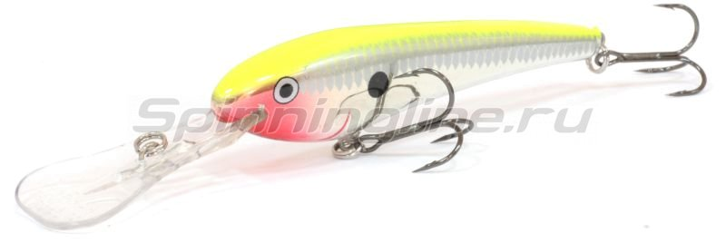 Rapala - Воблер Trolls to minnow 110 CLN - фотография 1
