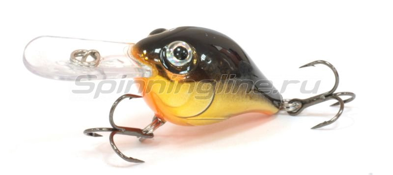 Rapala - Воблер Ultra Light Crank 03 G - фотография 1