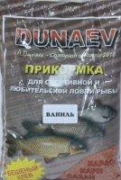 Прикормка Dunaev 0.9кг Карп Ваниль