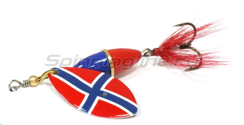 Myran - ������ Wipp Spinn Norway 7�� - ���������� 1